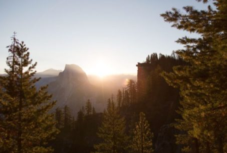 Local Attractions Around Yosemite National Park