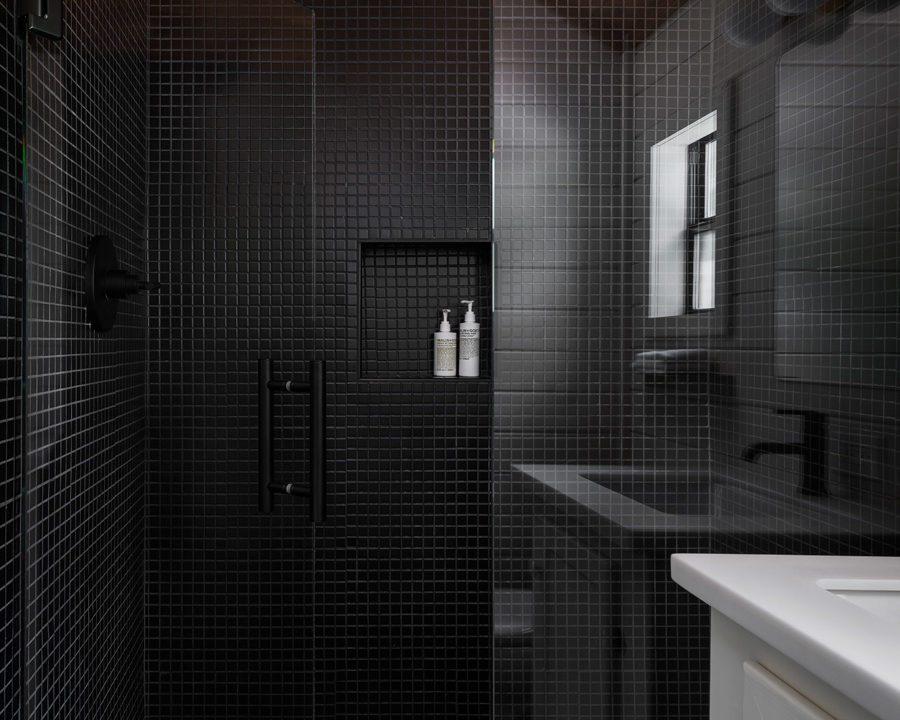 AutoCamp Cabin Bathroom