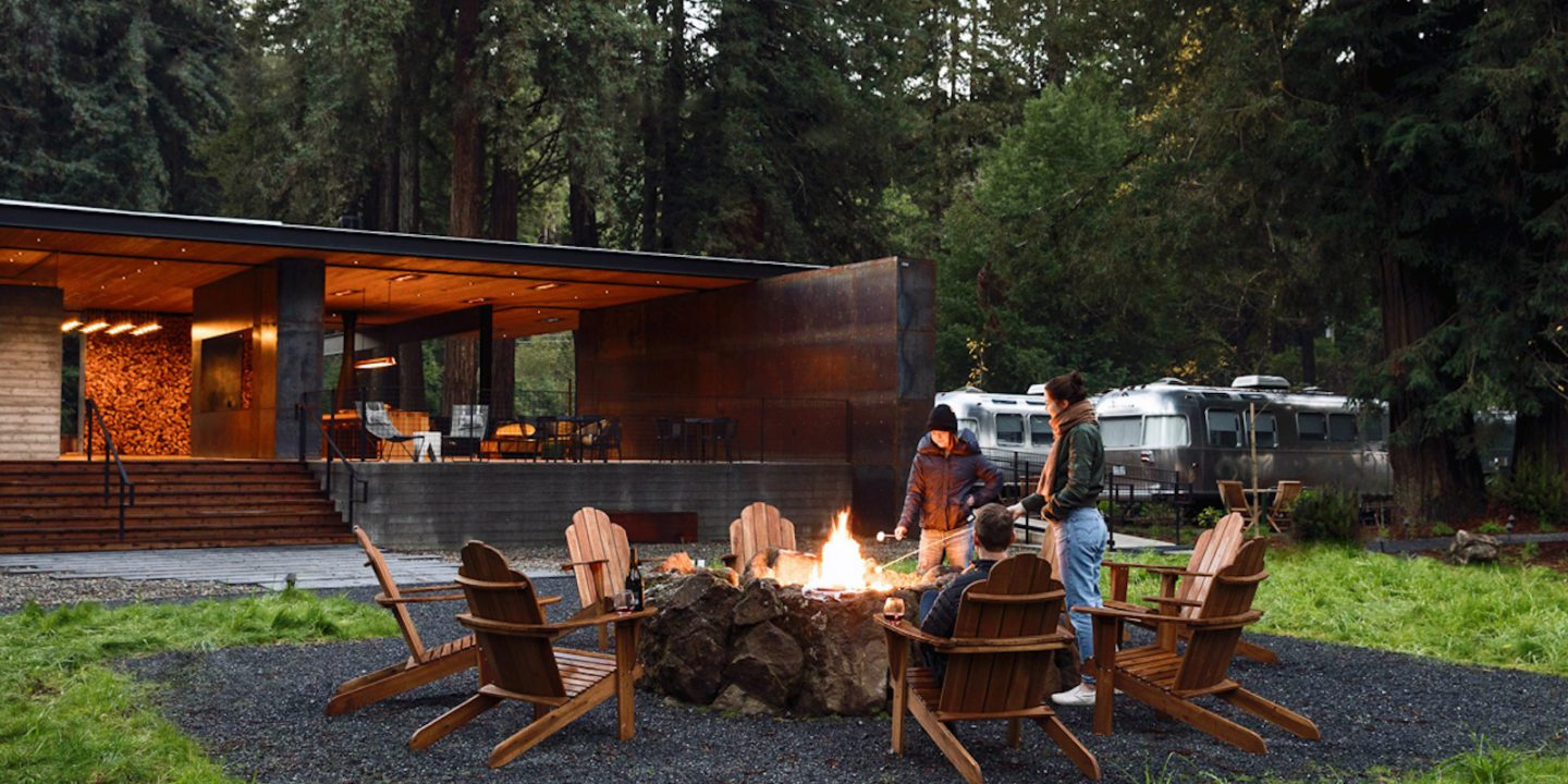 The-lawn-at-autocamp-Russian-River