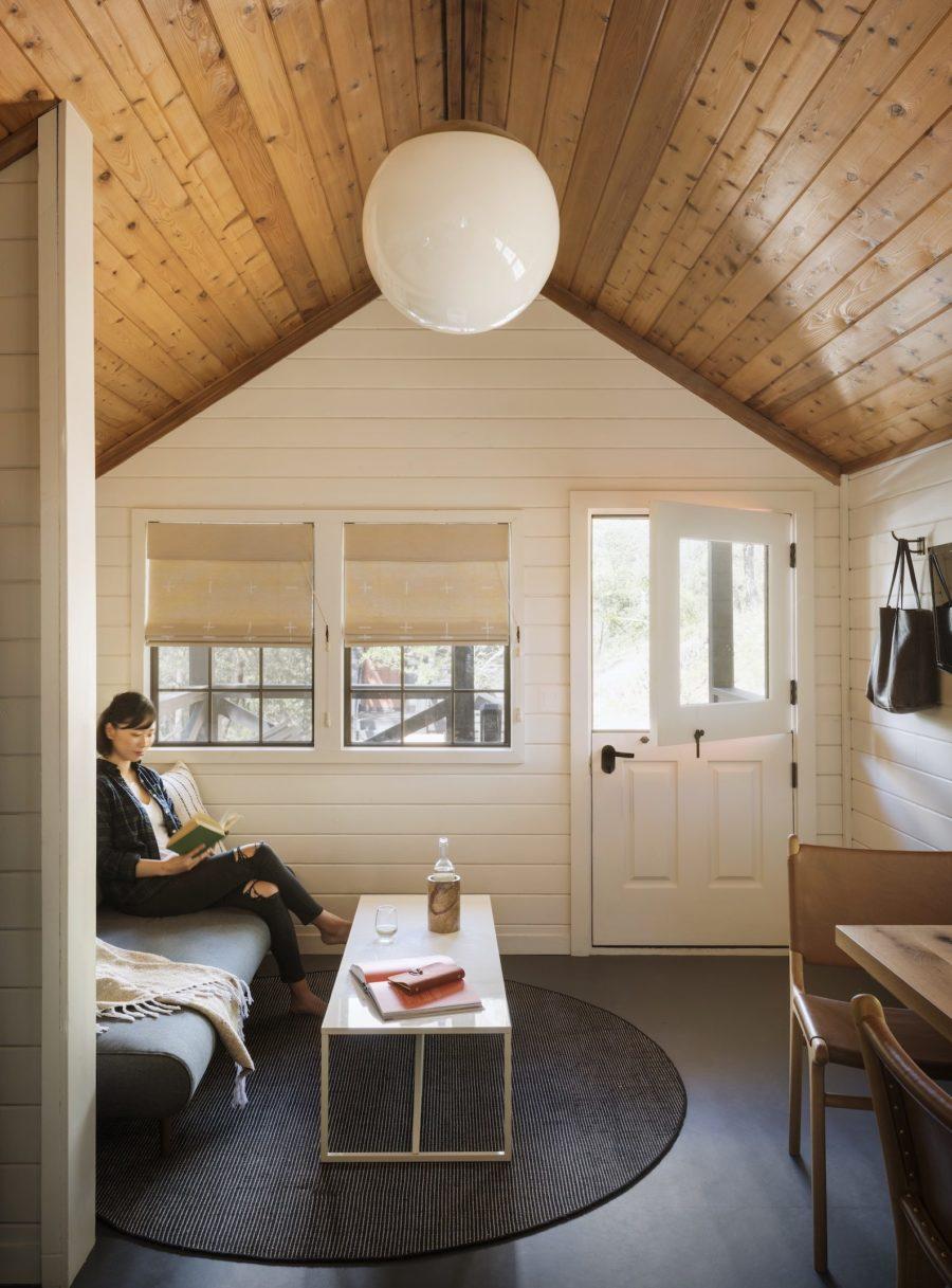Classic Cabin Suite